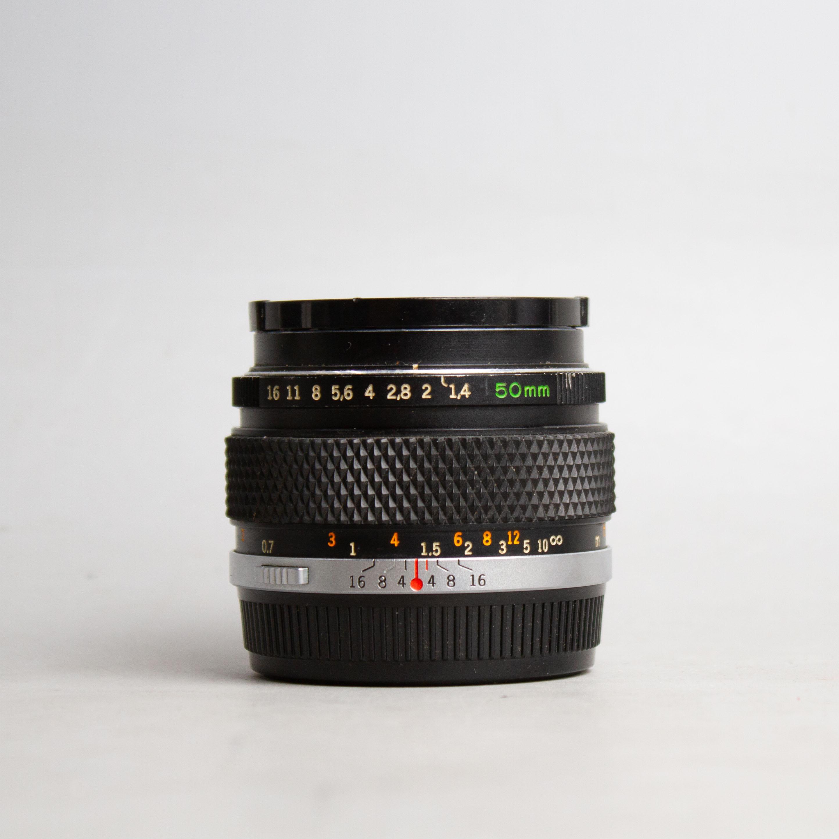 olympus-50mm-f1-4-om-50-1-4-17286