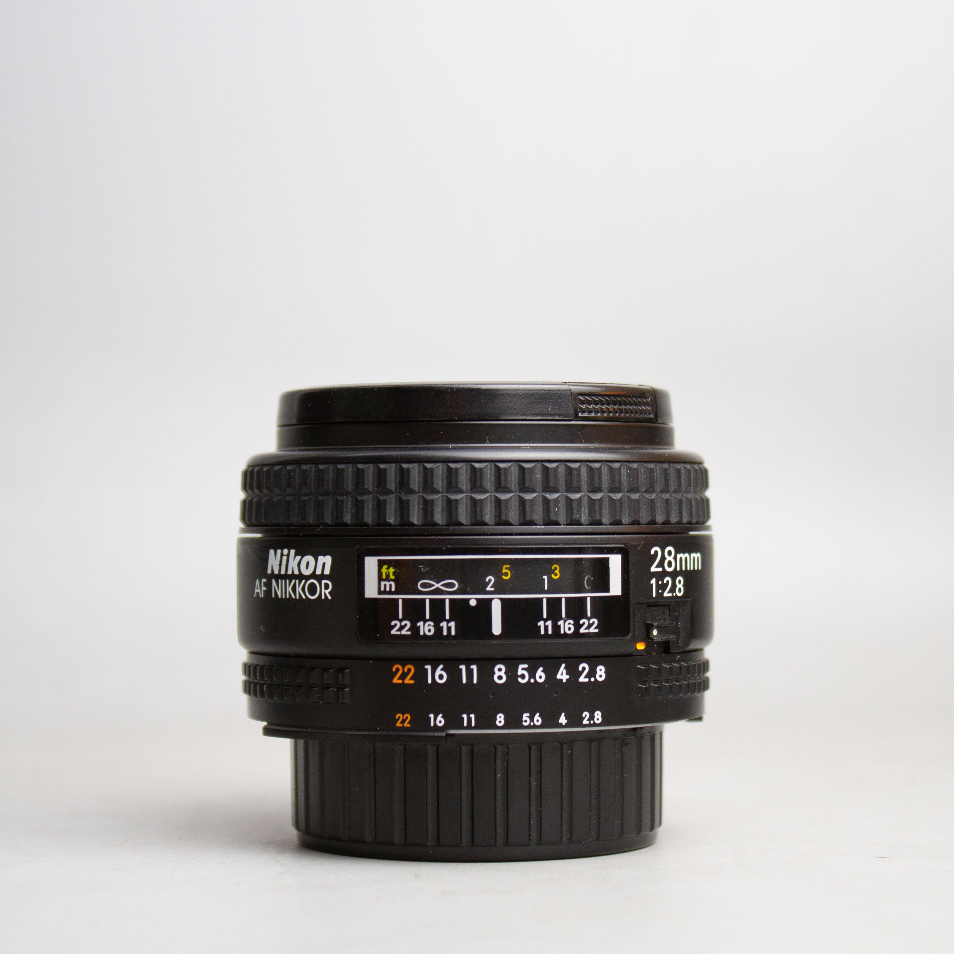 nikon-28mm-f2-8-af-28-2-8-17338