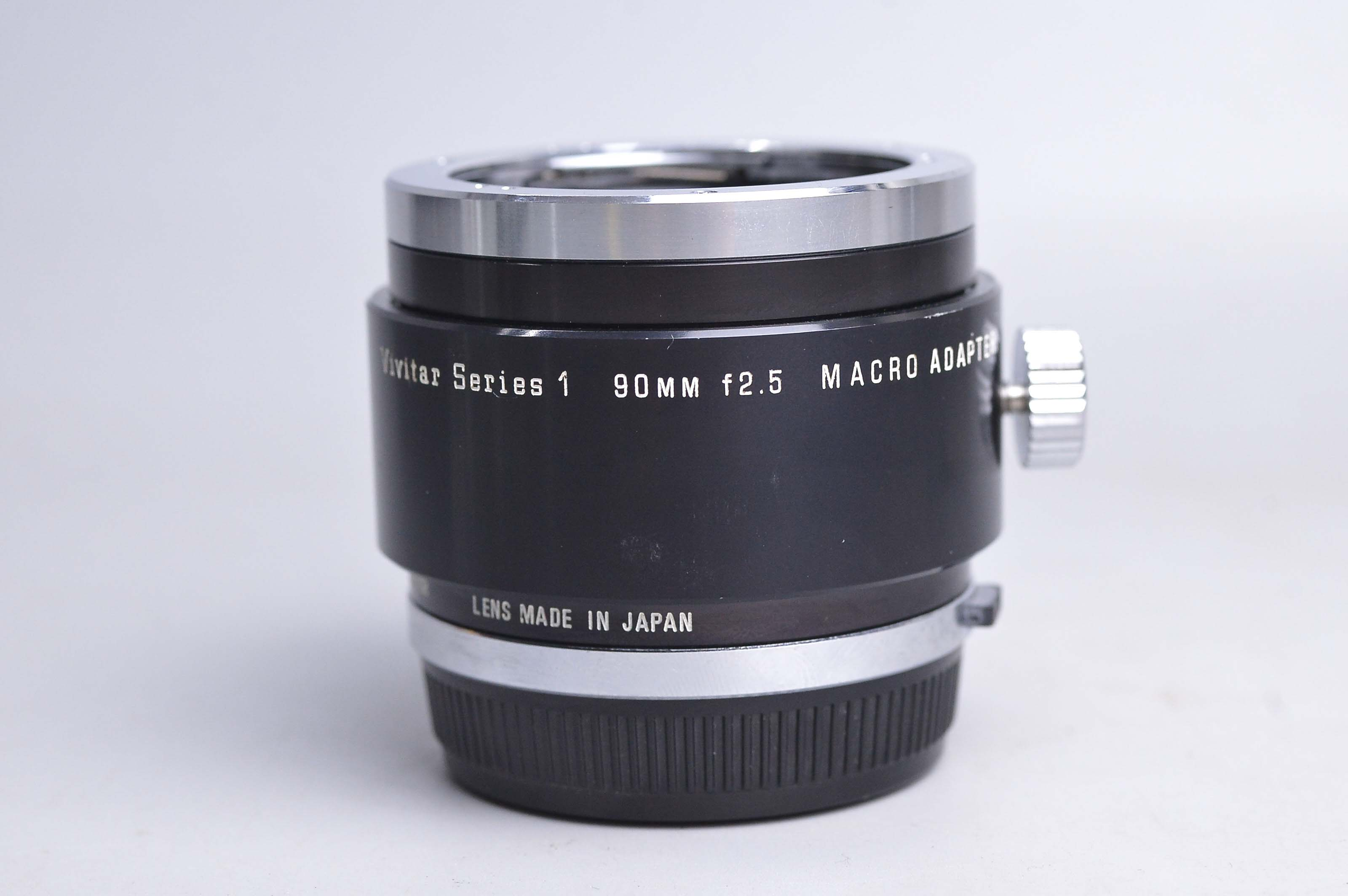 vivitar-90mm-f2-5-series-1-macro-adapter-mf-ngam-olympus-om-90-2-5-98-13198