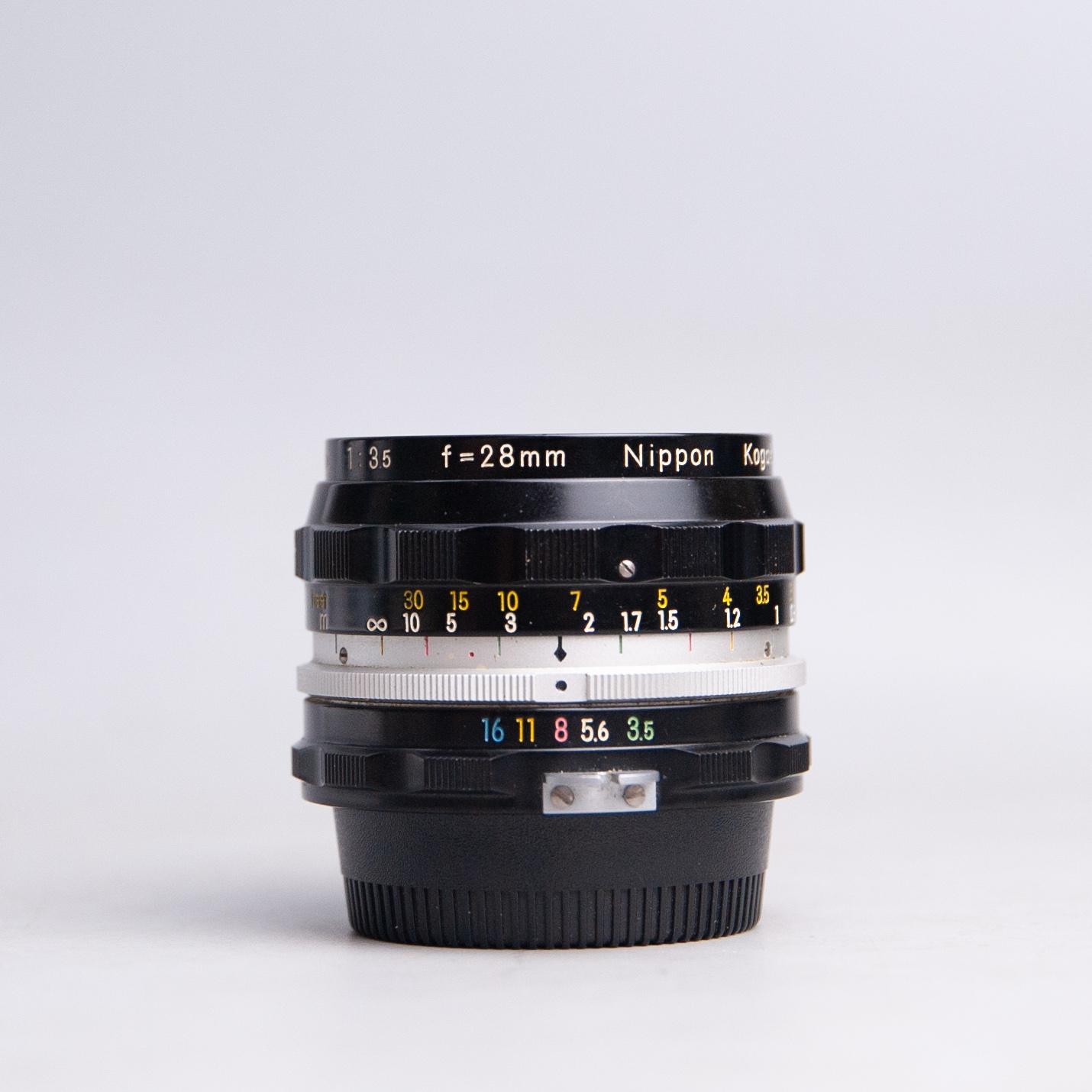 nikon-28mm-f3-5-non-ai-28-3-5-14713