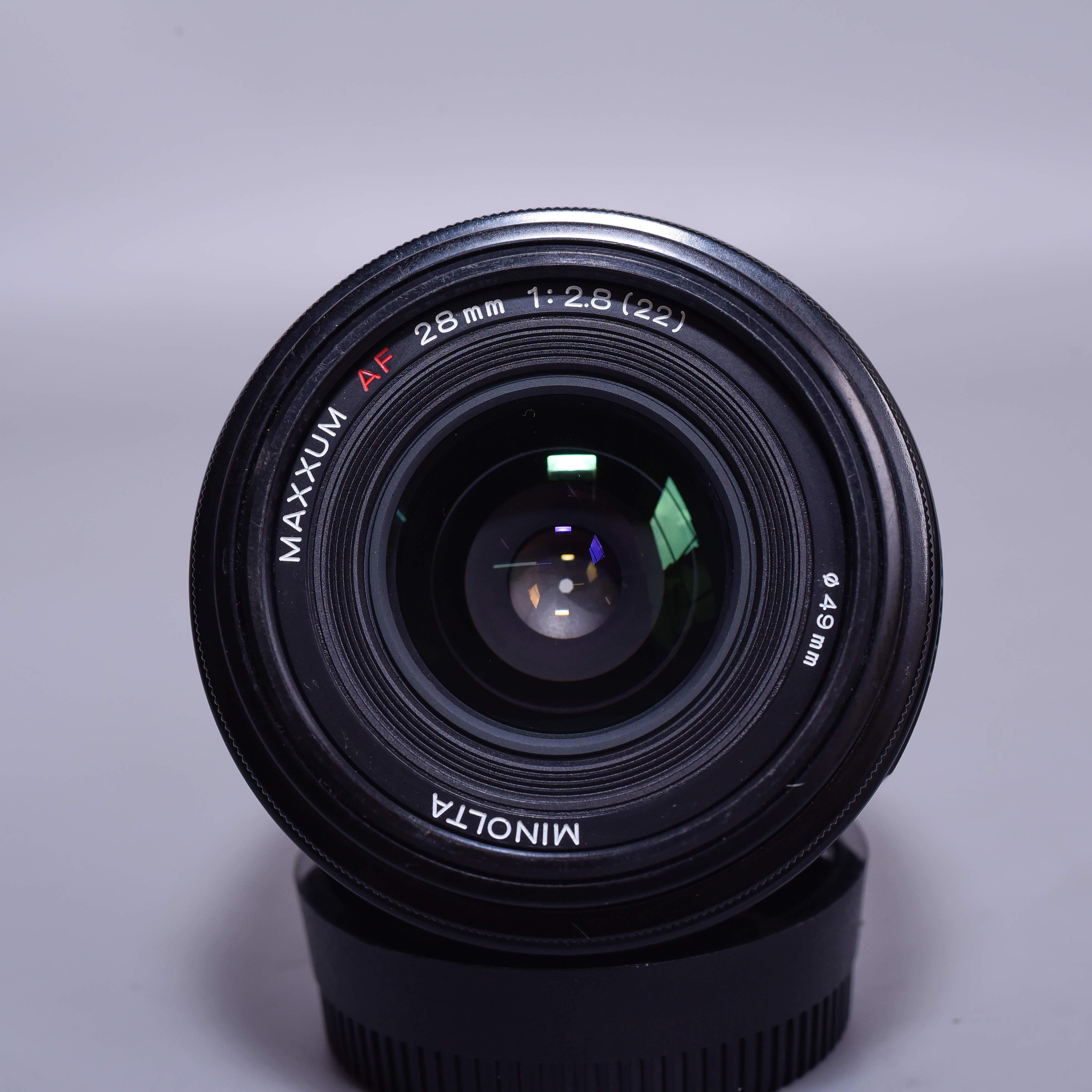minolta-28mm-f2-8-af-sony-a-28-2-8-11123