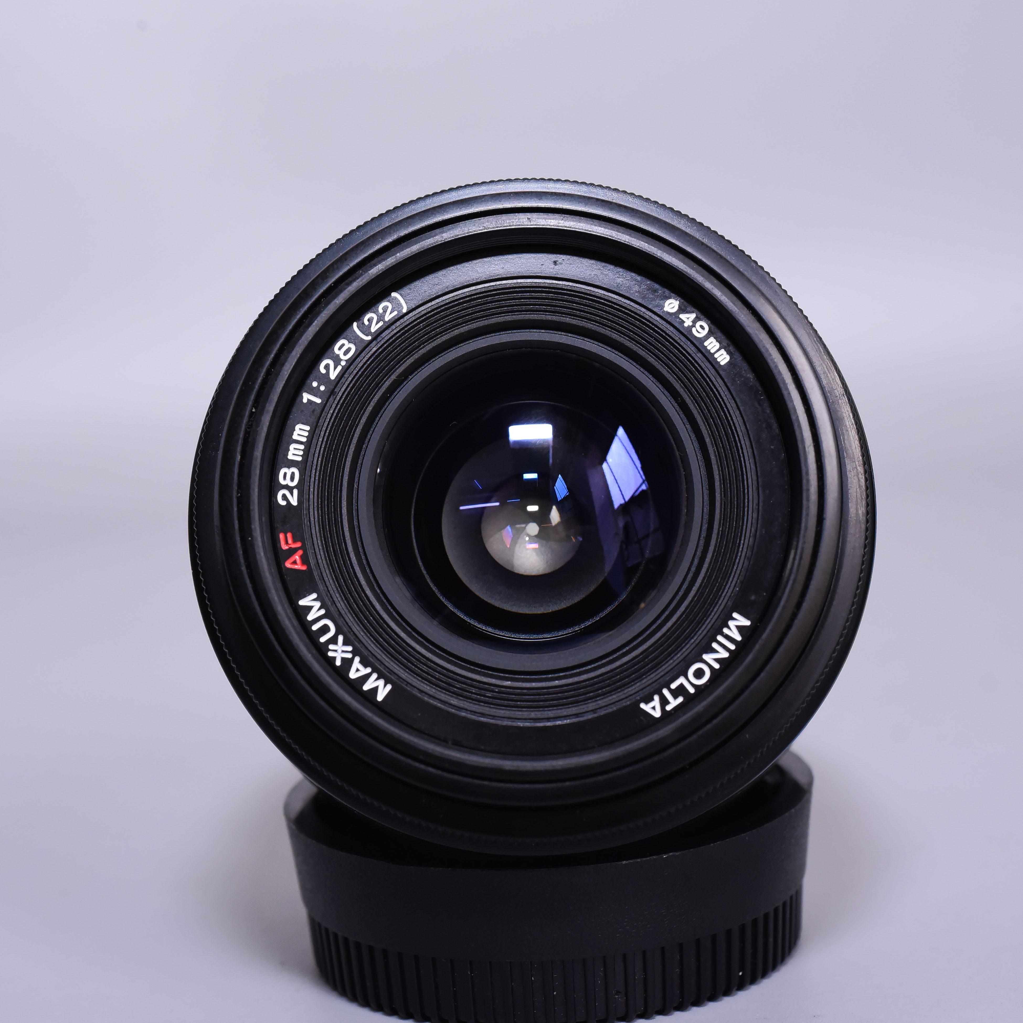 minolta-28mm-f2-8-af-sony-a-28-2-8-11125