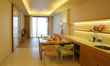 Couple Suite 3 FLC Luxury Hotel Sam Son