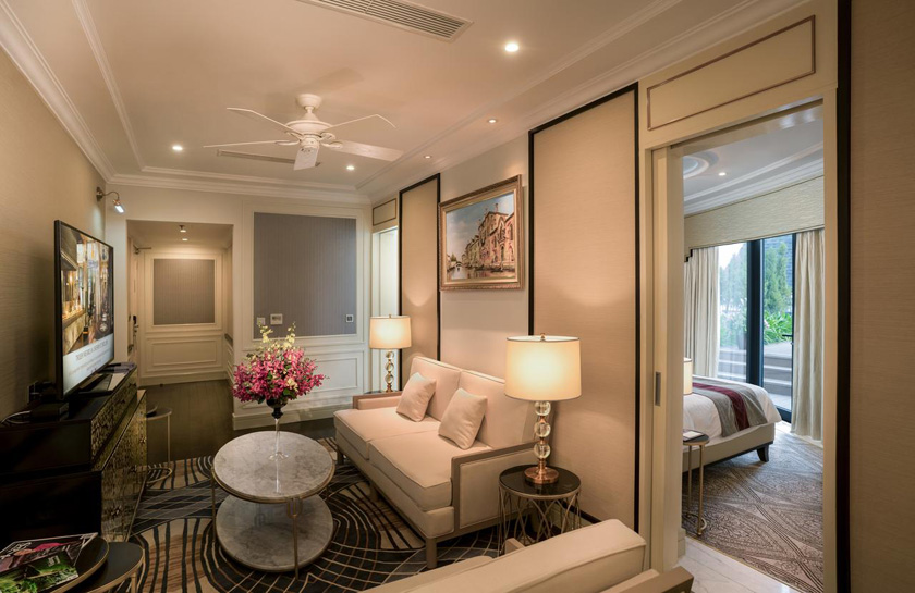 family suite vinpearl hạ long