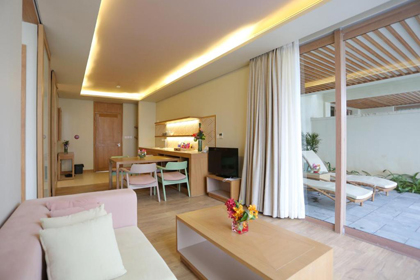 Seaview Living 01 FLC Luxury Hotel Sầm Sơn