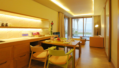 Seaview Living 02 FLC Luxury Hotel Sầm Sơn