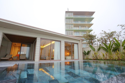 Seaview Living FLC Luxury Hotel Sầm Sơn