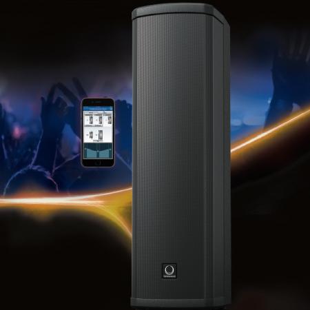 Loa Turbosound iNSPIRE iP300