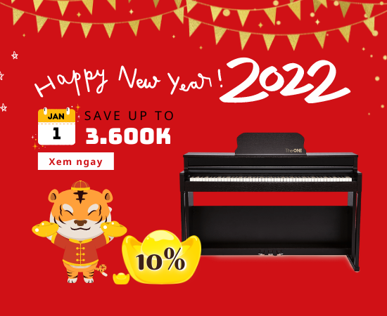 piano thông minh the ONE