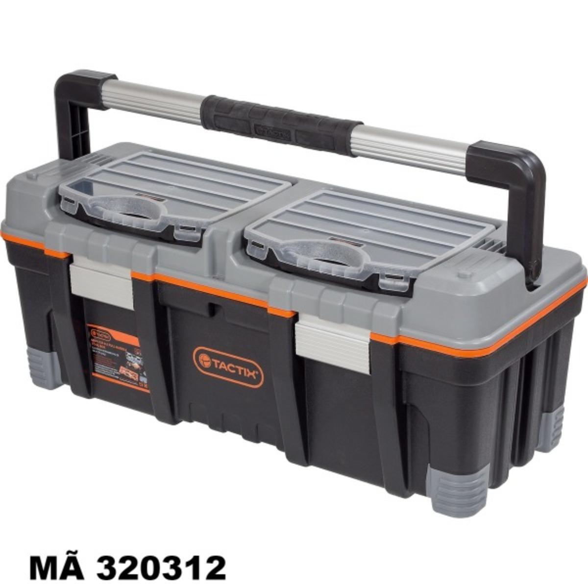 Hộp đựng đồ dụng cụ mã 320312