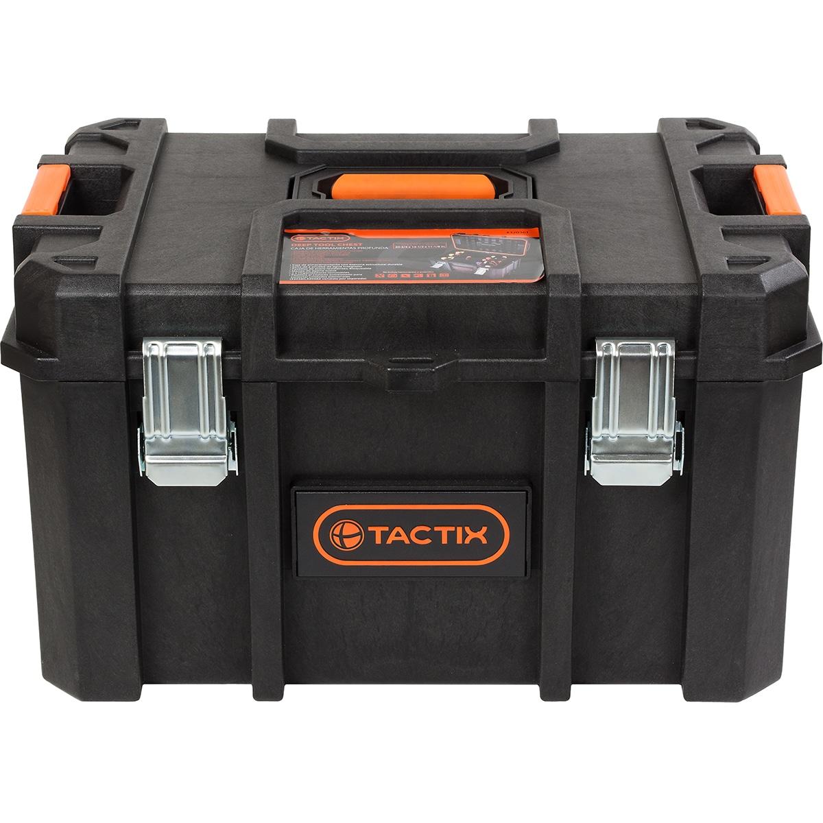 Hộp đựng dụng cụ TACTIX  320361#