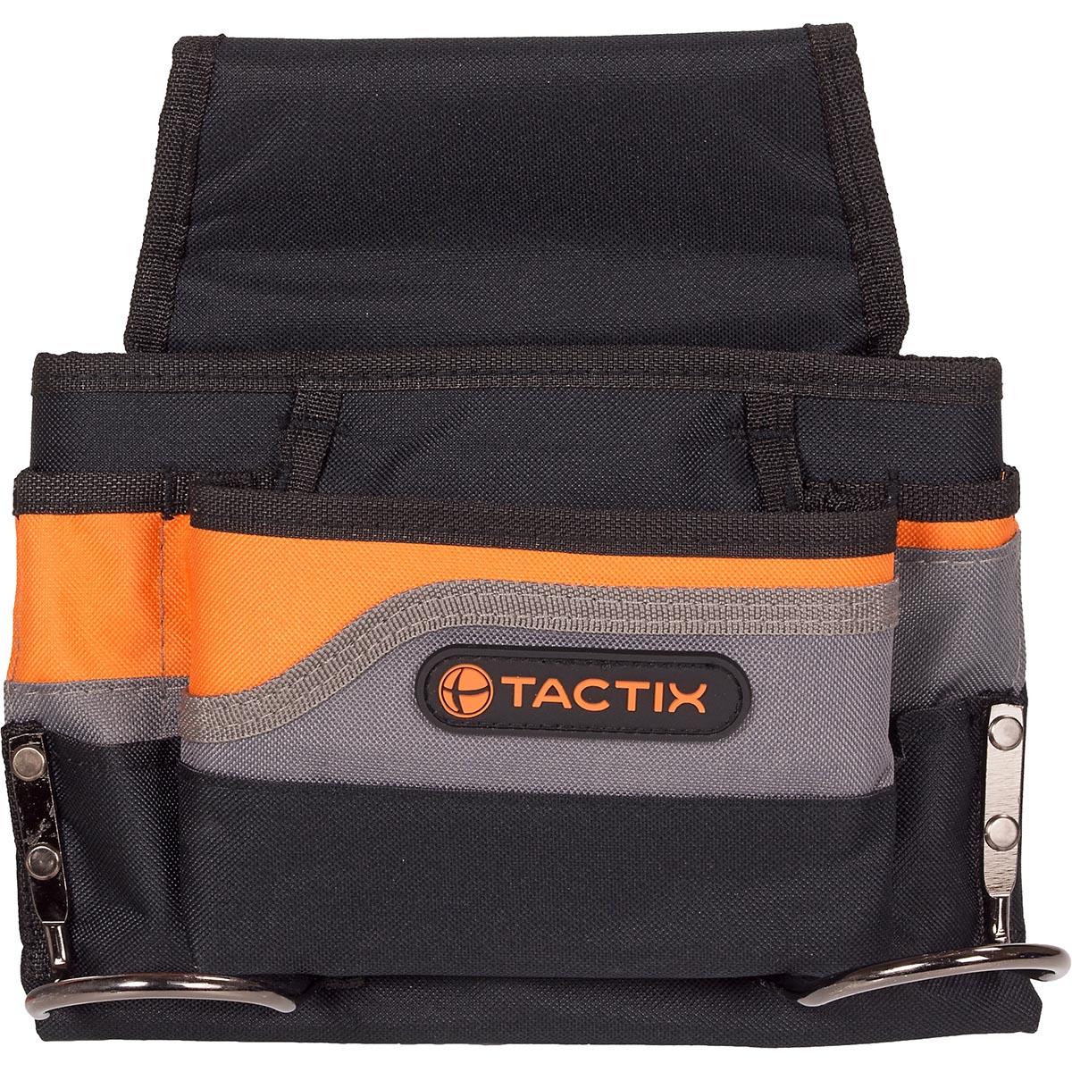 Túi đeo hông đựng dụng cụ 8 ngăn