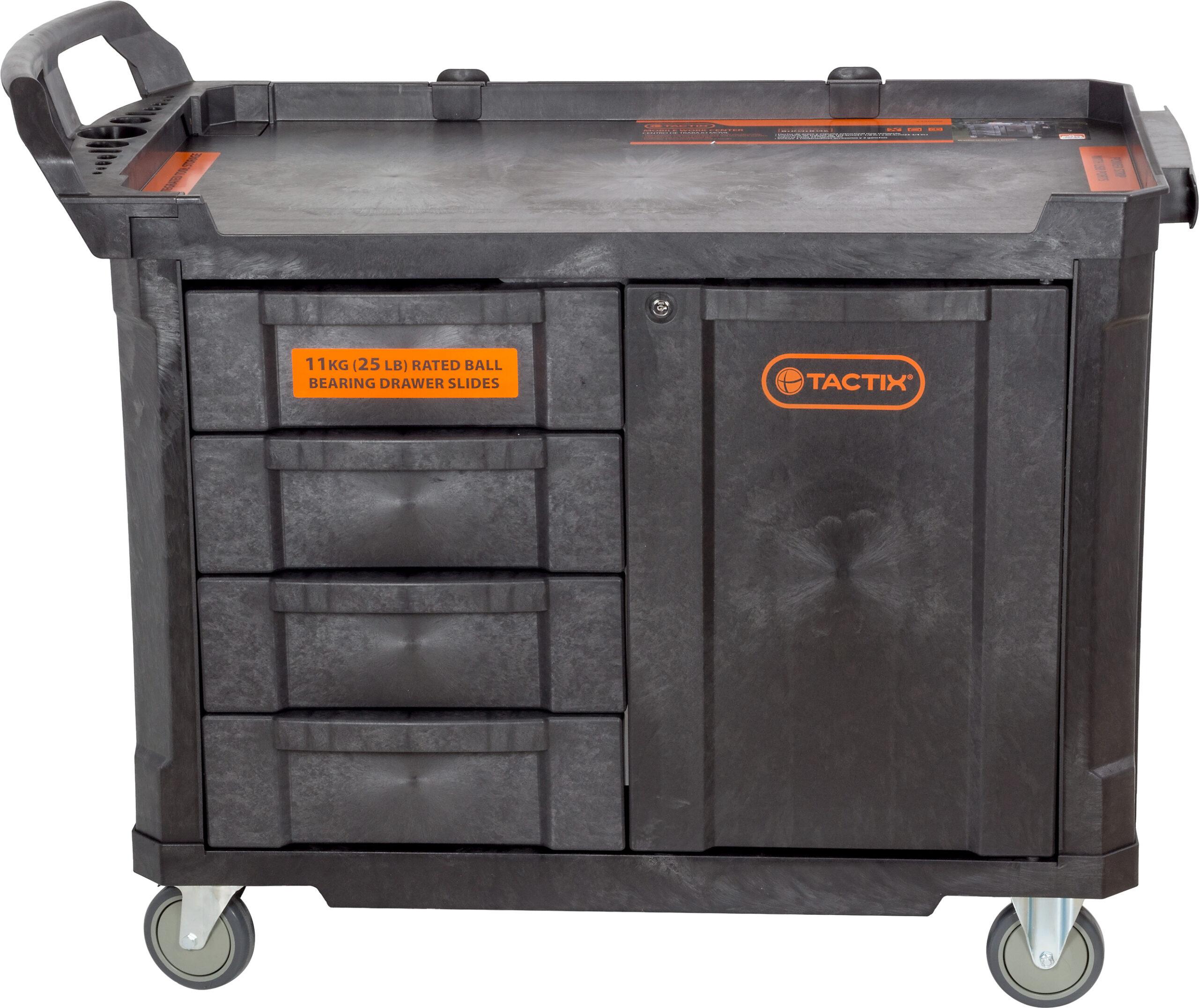 Tủ kéo đựng dụng cụ tactix 326008