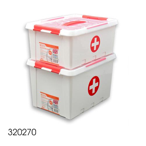 Thùng y tế gia định mã 320270