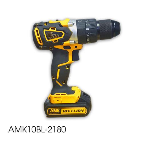 Máy khoan pin không chổi than 18V mã AMK10BL-2180