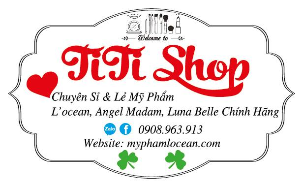 logo TiTi Shop