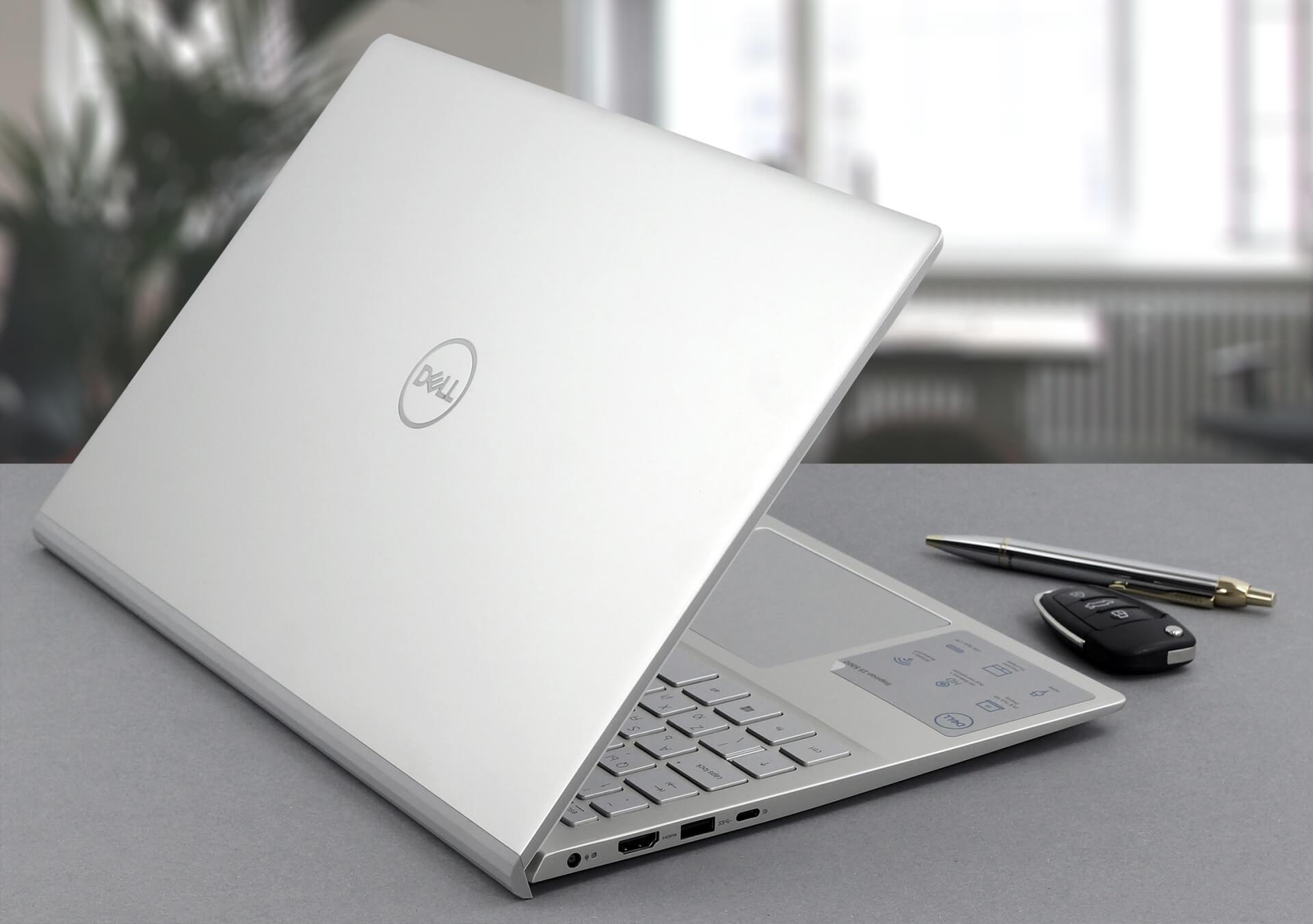 Dell Inspiron 15 5502: Laptop Dành Riêng Cho Sinh Viên | CHỈ 20 TRIỆU