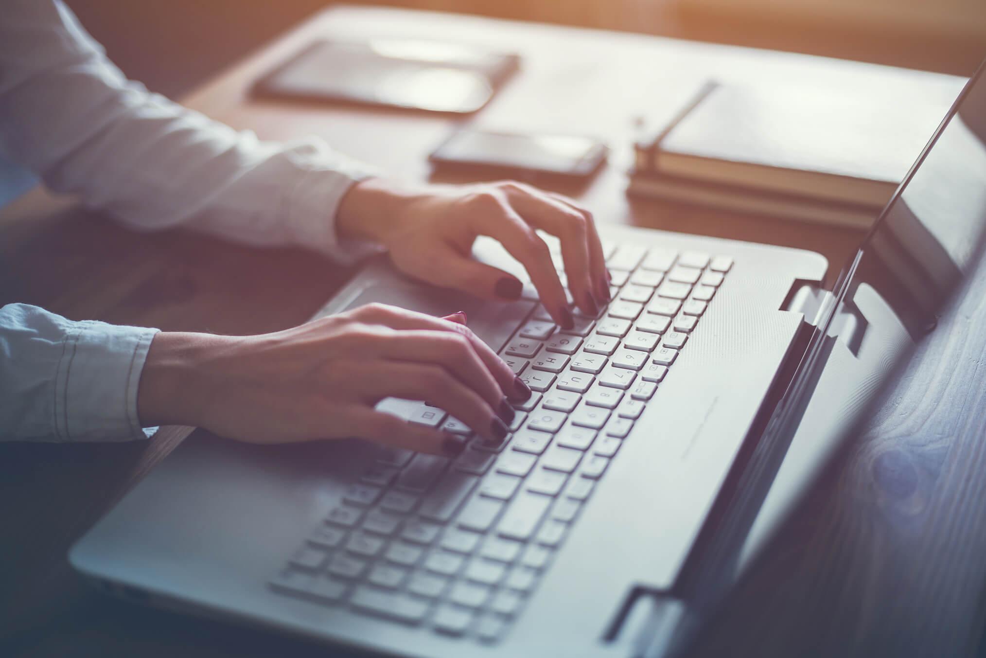 Cách khắc phục lỗi Bàn phím Laptop không gõ được chữ dễ dàng nhất