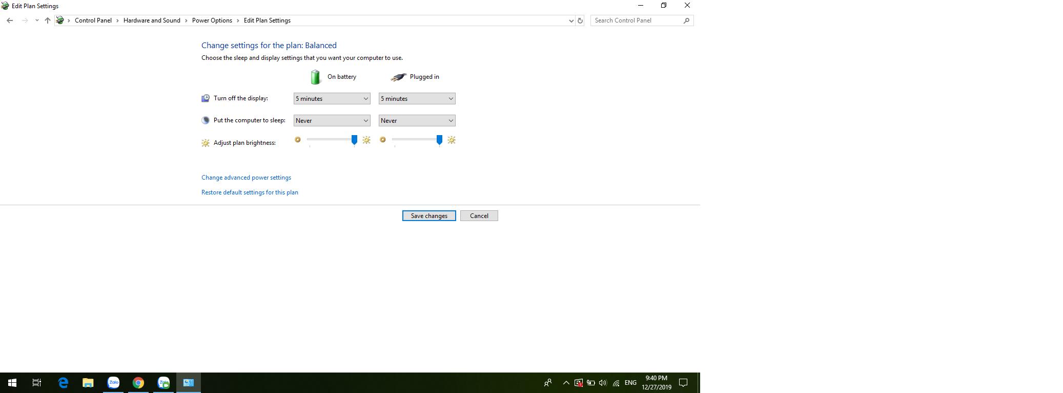 Tuyệt chiêu tắt màn hình Laptop mà máy vẫn chạy (áp dụng trên tất cả Windows 7/8/10)