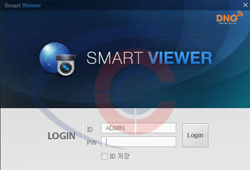 Phần mềm Smart Viewer