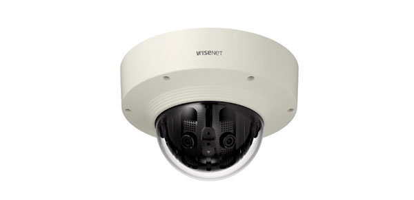 Camera IP Panoramic Wisenet 15MP PNM-9030V/VAP