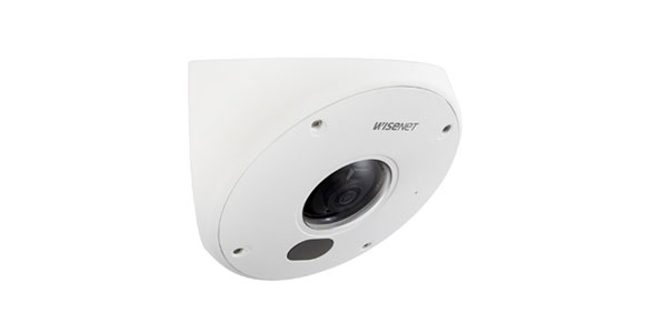 Camera IP Dome Wisenet 3MP TNV-7010RC/VAP