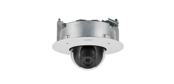Camera IP Dome Wisenet 5MP XND-8081FZ/VAP