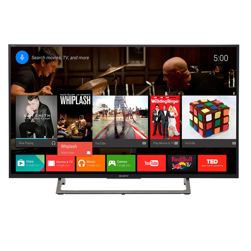 Smart Tivi LED Sony 43 inch Full HD