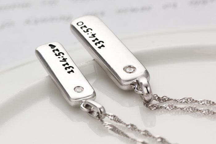 dây chuyền đôi dcc011