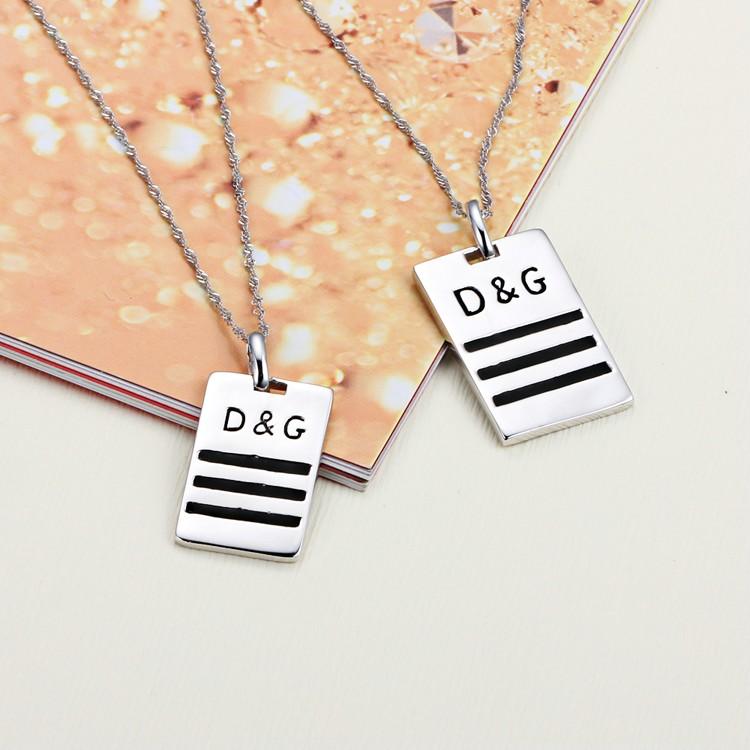 dây chuyền đôi dcc124
