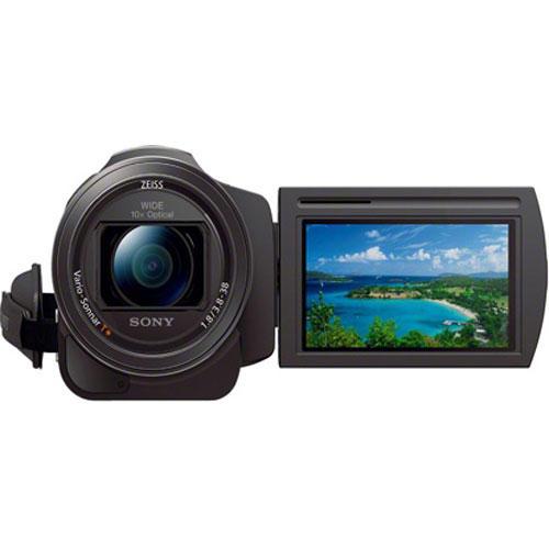 Máy quay Sony HDR PJ340EB