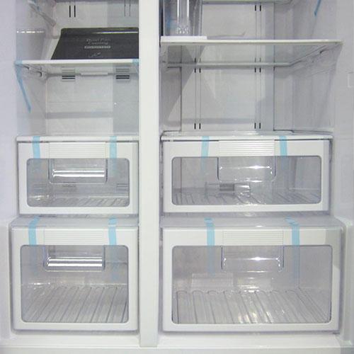 Tủ lạnh Hitachi V720PG1X(STS)