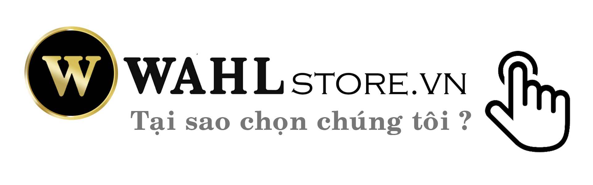 WAHLstore.vn