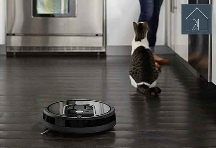 roomba 960 for pet