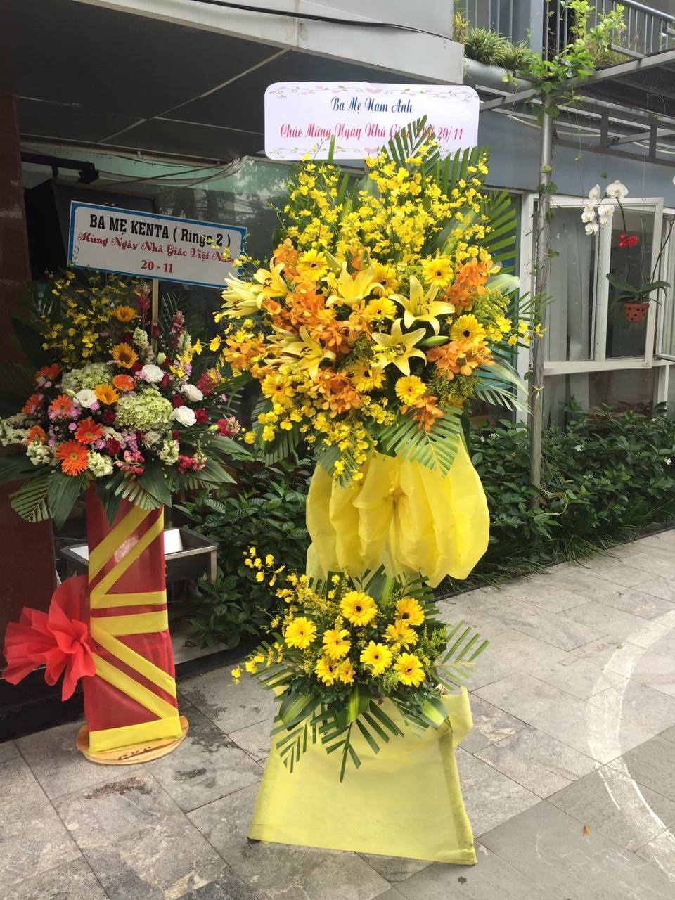 HKT116 - Kệ Khai Trương