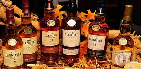 The Glenlivest 12