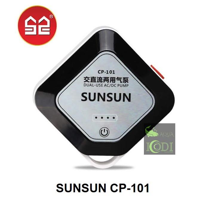 sunsun-cp-101