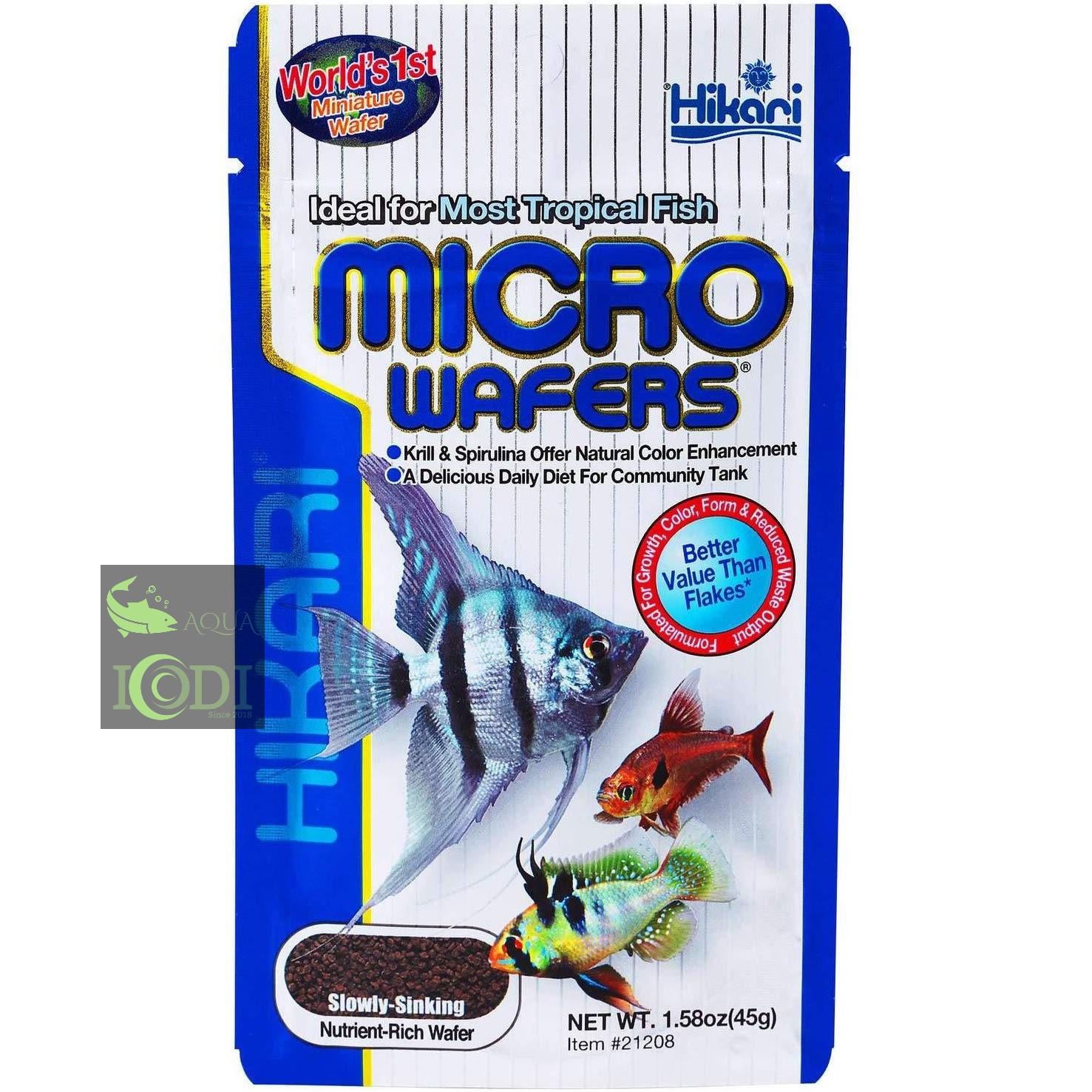 hikari-tropical-micro-wafers