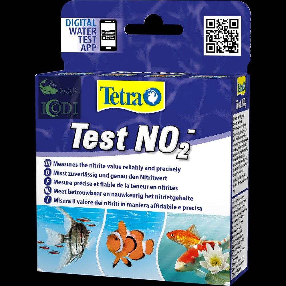 tetra-test-no2