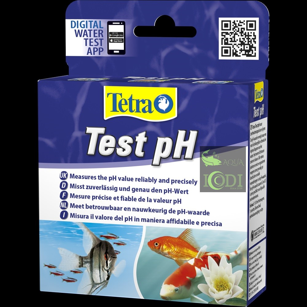 tetra-test-ph