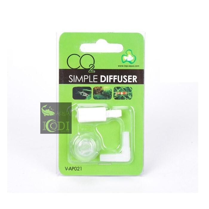 top-aqua-co2-simple-diffuser