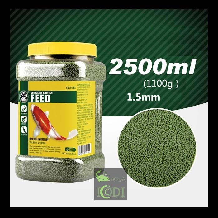 jonsanty-spirulina-koi-fish-feed