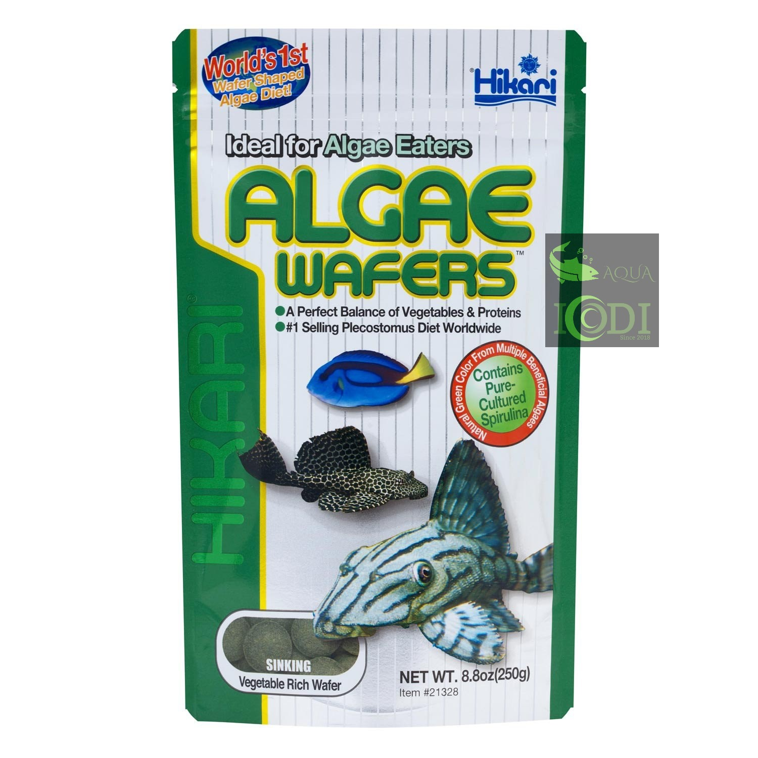 hikari-tropical-algae-wafers