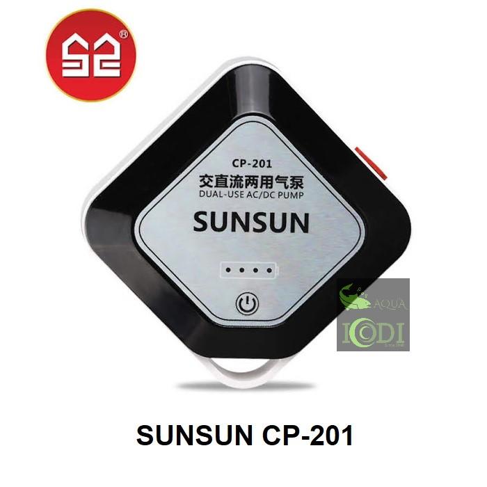 sunsun-cp-201