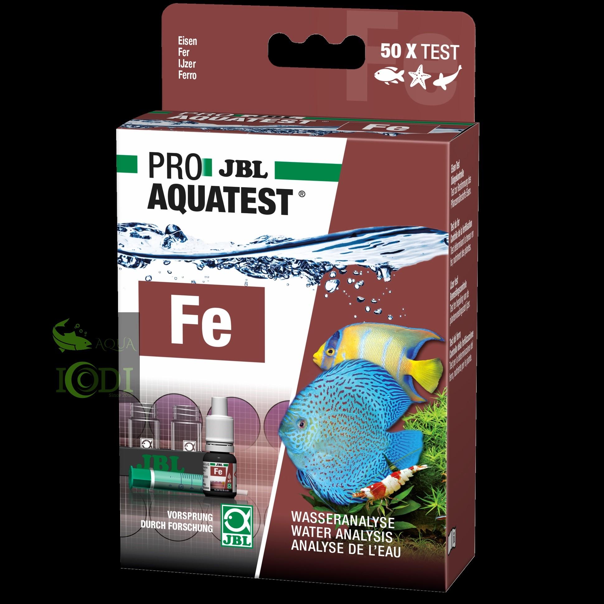 jbl-pro-aquatest-fe-iron