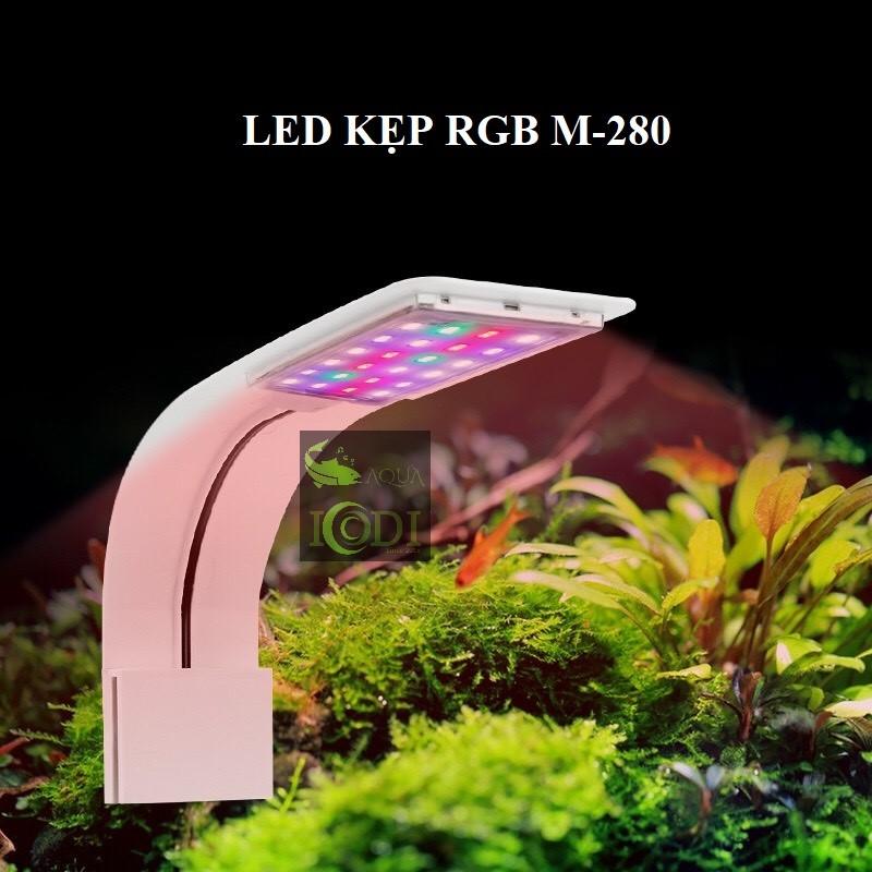 led-kep-rgb-m-280