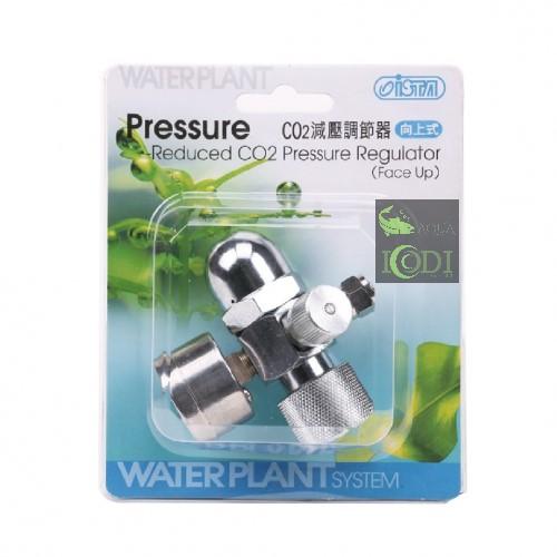 ista-pressure-reduced-co2-pressure-regulator-face-up