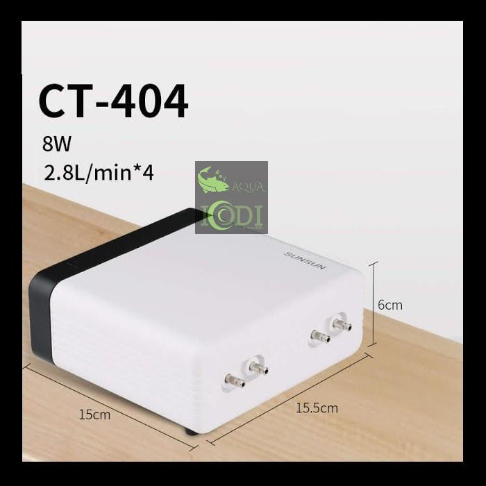 sunsun-ct-404