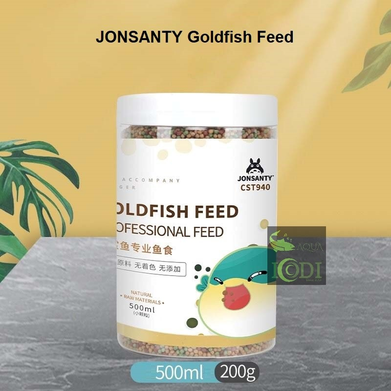 jonsanty-goldfish-feed