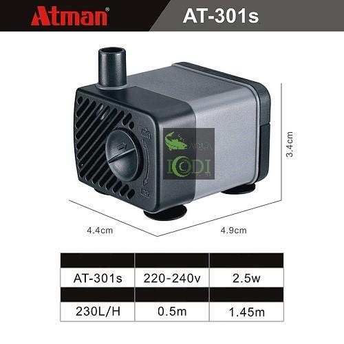 atman-at-301s